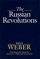 The Russian Revolutions