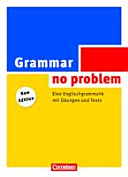 Grammar - No Problem