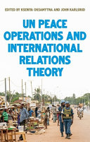 United Nations peace operations and International Relations theory