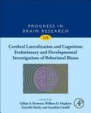 Cerebral Lateralization and Cognition