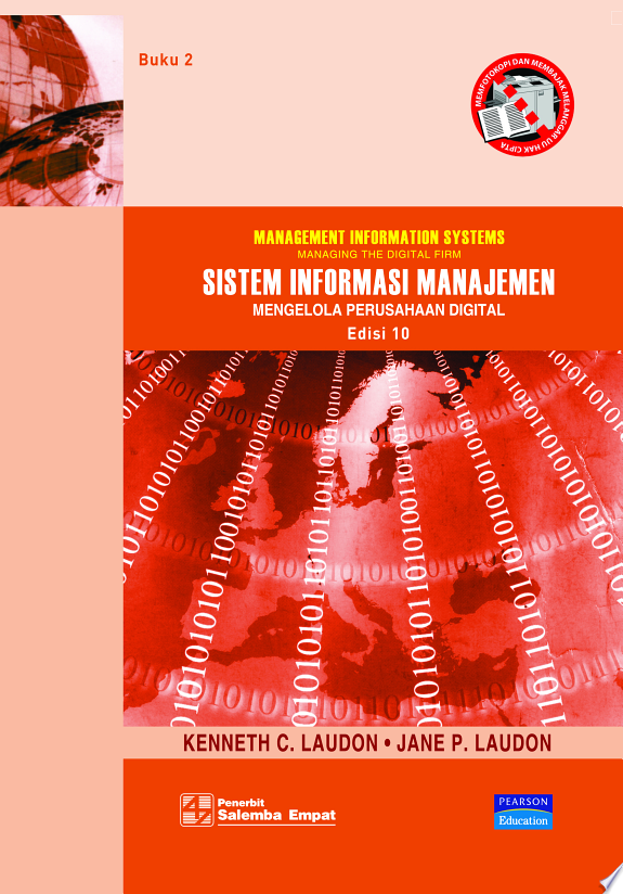 Sistem Informasi Manajemen 2 (ed.10