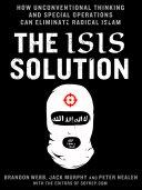 The ISIS Solution Pdf/ePub eBook