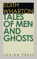 Tales of Men and Ghosts Pdf/ePub eBook