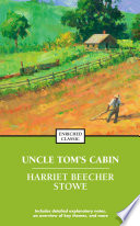 Uncle Tom S Cabin Book