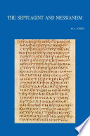 The Septuagint And Messianism
