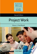 Project Work Second Edition - Resource Books for Teachers