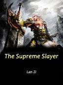 The Supreme Slayer Pdf/ePub eBook