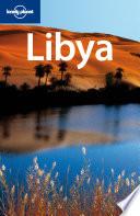 Libya. Ediz. Inglese