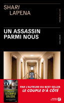 Un assassin parmi nous ebook