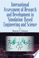 International Assessment of Research and Development in Simulation based Engineering and Science Book