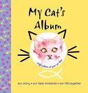 My Cat's Album Book Cover