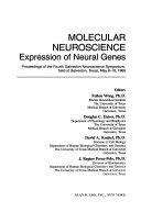 Molecular Neuroscience