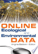 Online Ecological and Environmental Data Book