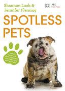 Spotless Pets Pdf/ePub eBook