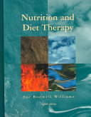 Nutrition And Diet Therapy Book PDF