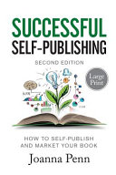 Successful Self Publishing Large Print Edition