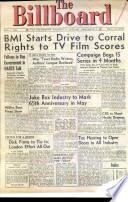 2. Mai 1953