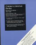 Childrens Literature Review Cumulative