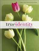TNIV True Identity Bible for Women New Testament PS/PR GM