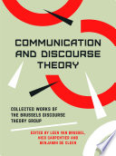 Communication and Discourse Theory