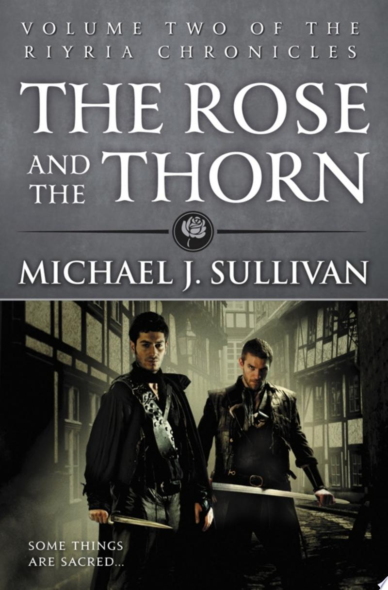 The Rose and the Thorn image