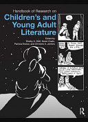 Handbook Of Research On Children S And Young Adult Literature