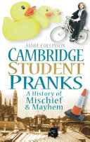 Cambridge Student Pranks