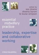 Expertise Leadership and Collaborative Working Pdf/ePub eBook