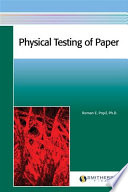 Physical Testing of Paper