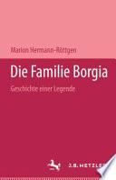 Die Familie Borgia