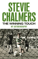 The Winning Touch  My Autobiography