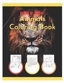 Dear Zoo Animal Coloring Book