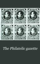The Philatelic Gazette ebook
