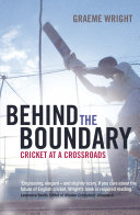Behind the Boundary