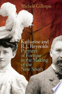 Katharine and R  J  Reynolds