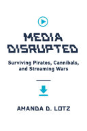 Media Disrupted Book PDF