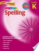 Spelling Grade K