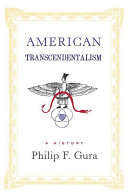 American Transcendentalism: A History