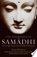 The Experience Of Samadhi PDF