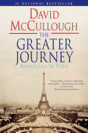 Pdf The Greater Journey