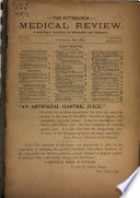 The Pittsburgh Medical Review