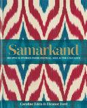Samarkand Book