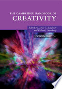 The Cambridge Handbook Of Creativity Book PDF