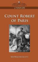 Pdf Count Robert of Paris Telecharger