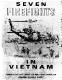 Pdf Seven Firefights in Vietnam