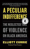 A Peculiar Indifference [Pdf/ePub] eBook