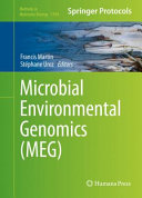 Microbial Environmental Genomics  MEG
