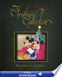 A Mickey Mouse Christmas Collection Story The Gift Of The Magi