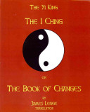 The I Ching Or the Book of Changes