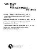 Public Health and Community Medicine